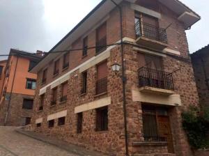 Apartamentos Luar