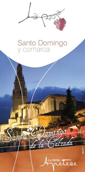 Santo Domingo de la Calzada y su comarca