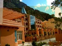 Balneario Spa Arnedillo