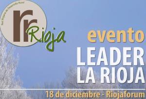 PROGRAMA LEADER LA RIOJA