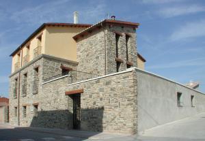 Casa Lagos de San Isidro