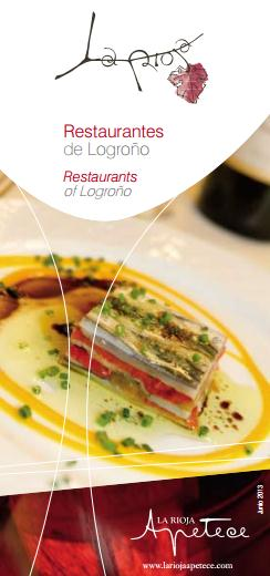 Restaurants of Logroño