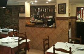 Restaurante Isasa