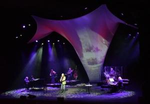 Serrat vuelve al Mediterráneo en Logroño
