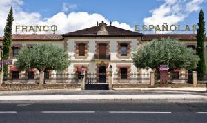 Bodegas Franco-Españolas
