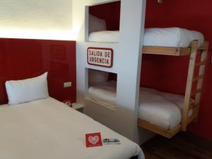 Hotel Ibis Styles Arnedo + Centro Deportivo y Termal Fuentelavero