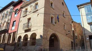 Albergue municipal de peregrinos de Navarrete