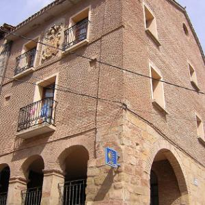 Albergue de peregrinos de Navarrete