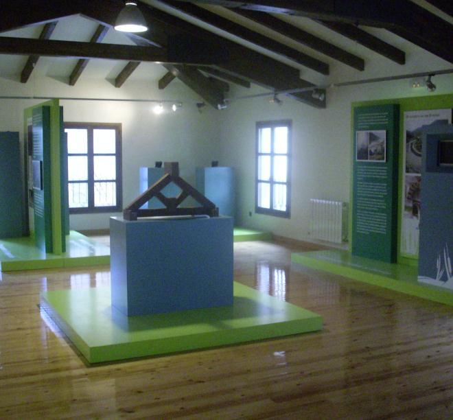 Centro de Interpretación del Alto Valle del Cidacos