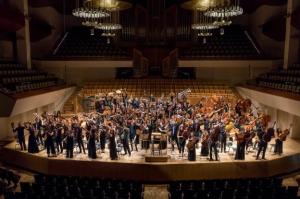 La Joven Orquesta Nacional de España, en concierto el 29 de julio en Riojaforum