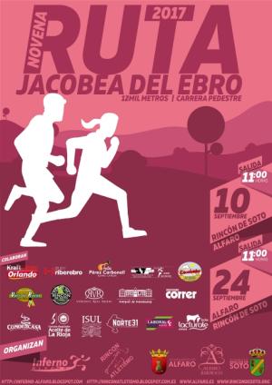 9ª Ruta Jacobea del Ebro