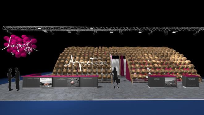 La Rioja en Fitur 2016