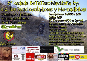 6ª Quedada Betetera en Rincón de Olivedo