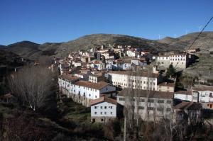 Etapa 7, San Román de Cameros - Munilla