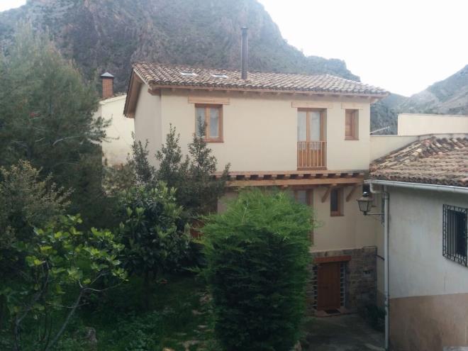 Apartamentos Arnedillo