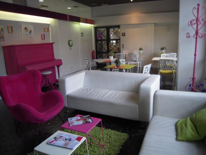 HOTEL IBIS STYLES ARNEDO LA RIOJA