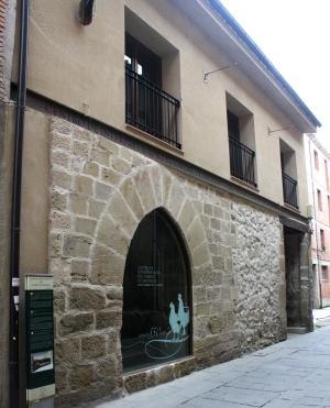 Oficina de turismo de Santo Domingo de la Calzada