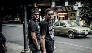 Estopa actuará el próximo sábado en Logroño
