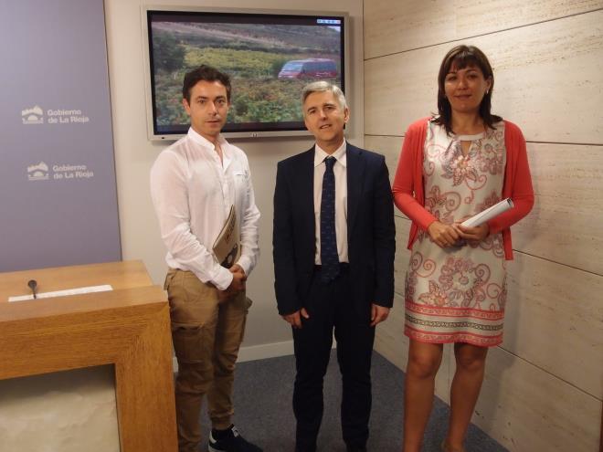 La Rioja Turismo programa una nueva edición de la ruta turística Dinobús para los días 30 de julio y 27 de agosto