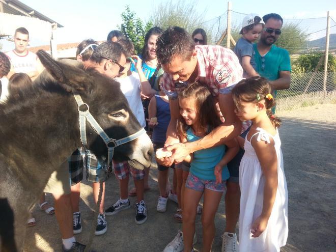 Parque Zoológico Riojanatura