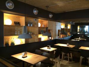 Restaurante Tívoli