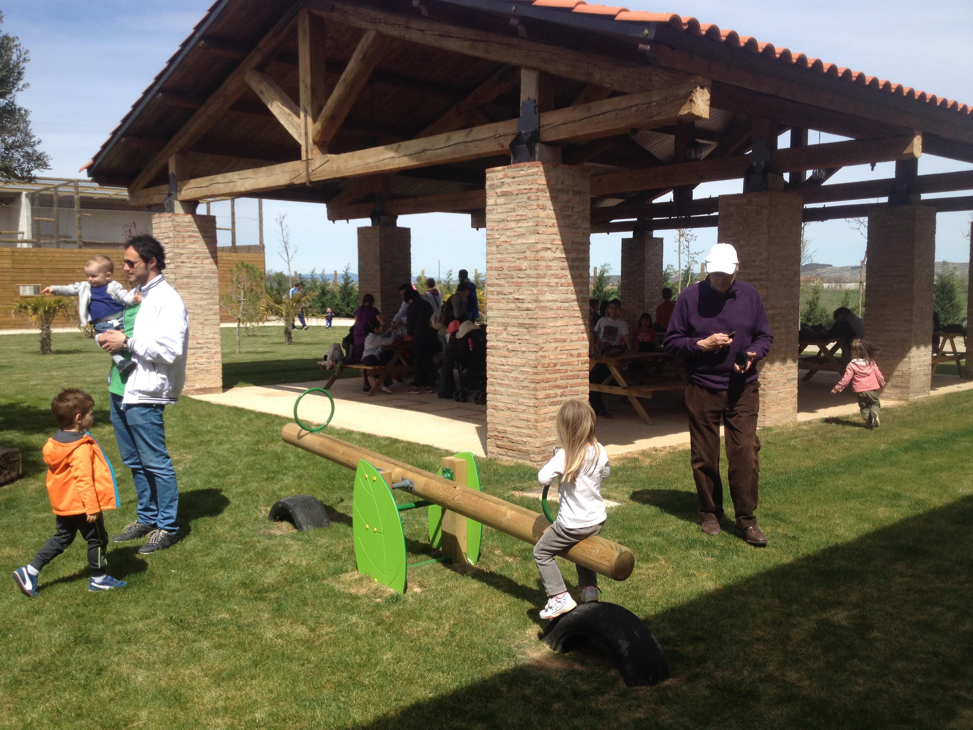Tierra Rapaz - Lugar de interés - La Rioja Turismo