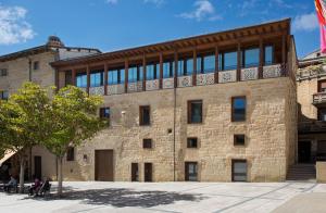 Palacio de Bendaña o Paternina