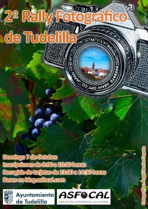 II Rally Fotográfico de Tudelilla
