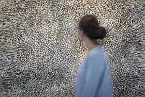 Todo es movimiento, Op Art y Arte Cinético en la Colección Würth