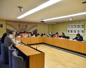 """El Gobierno regional refuerza la imagen de La Rioja como un """"destino de calidad, ligado al vino, la gastronomía, las tradiciones y el patrimonio cultural"""""""