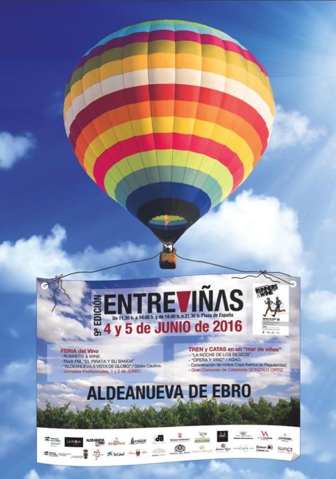 9ª Feria Entreviñas