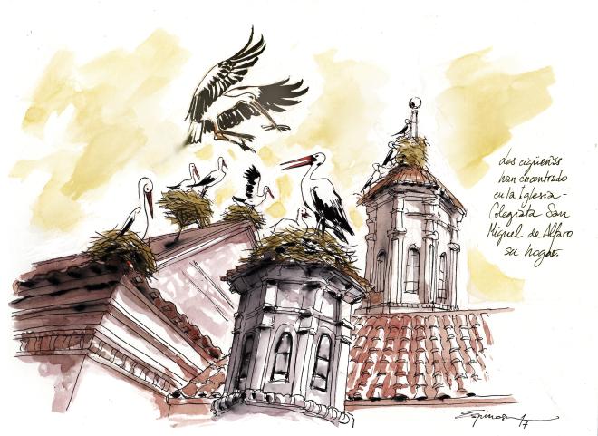 Carta a La Rioja