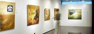 Kulturelle Aktivitäten der Stiftung Fundación Caja Rioja