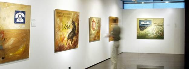 Actividades culturales de Fundación Caja Rioja