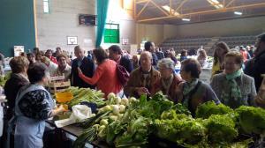 Mercado de la Huerta de Varea