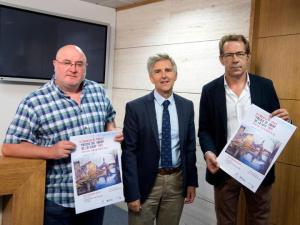 Convocado el II Concurso de Pintura Paisaje del Viñedo de La Rioja 2017, que promocionará el paisaje del vino y el viñedo de La Rioja Alta