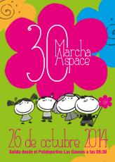 30 Marcha Aspace