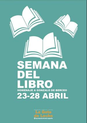 Semana del Libro en Logroño