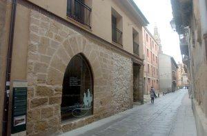 Centro de Interpretación del Camino de Santiago