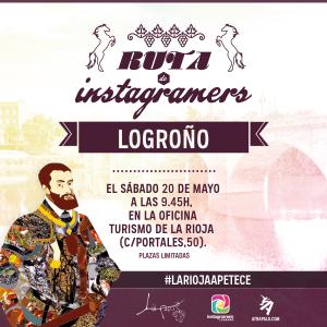 La Rioja Turismo organiza el segundo encuentro de instagramers para promocionar turísticamente la Comunidad