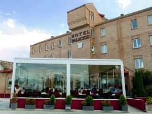 Restaurante Hotel Palacios
