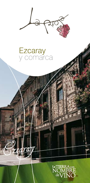 Ezcaray and its district