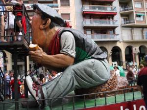 """2º premio del concurso """"La Rioja, en pocas palabras"""": El zampaniños"""
