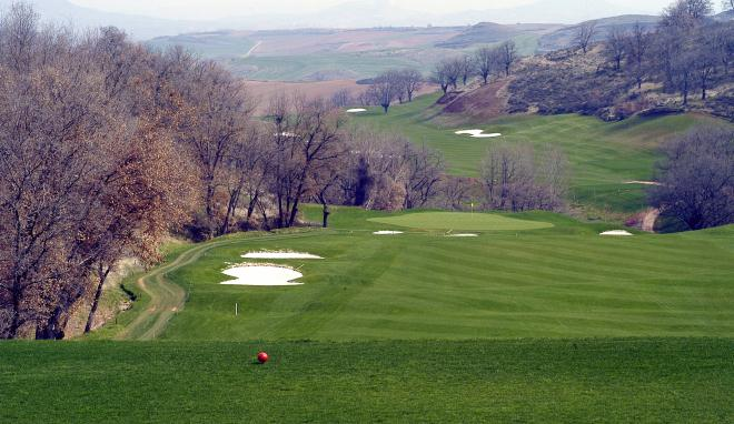 Rioja Alta Golf Club