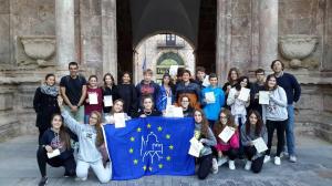 """Jornadas Europeas de Patrimonio 2018 """"Compartir cultura en el medio rural"""""""