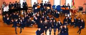 A la venta las entradas para el 50 aniversario de la Escolanía de La Rioja