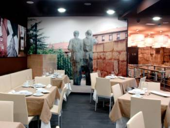 RESTAURANTE REY SANCHO