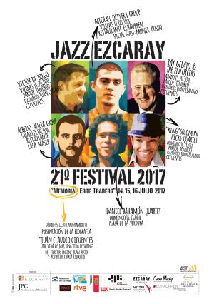 XVII Festival de Jazz de Ezcaray