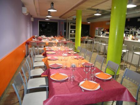 Restaurante Las Rotondas