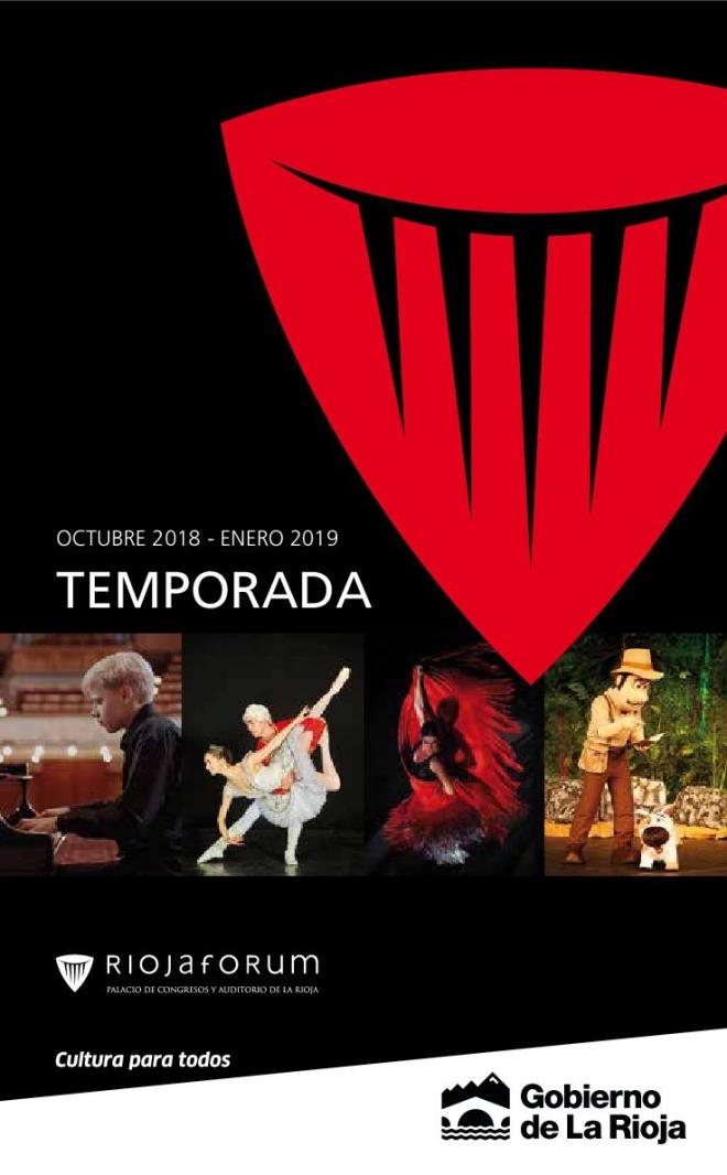 Kulturprogramm Riojaforum